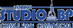 STUDIO BP Torino Logo