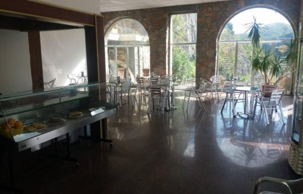 BAR CAFFETTERIA TOIRANO